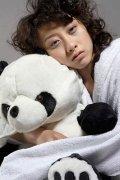 熊猫眼领衔 夏季应避免的8个美妆错误
