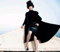 建筑感服饰 架构你的时尚