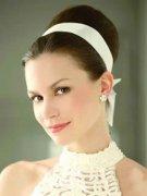 春季新娘盘头发型分享 怎样盘头最好看