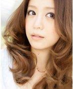 5款刘海发型 让你变身惹人爱的小脸