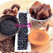 推荐!6种黑色补肾食物 滋养你的肾