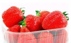 挑选和清洗草莓的小诀窍