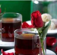 情人节玫瑰 还能治疗经期腹泻