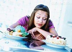 轻松瘦控制食欲小技巧