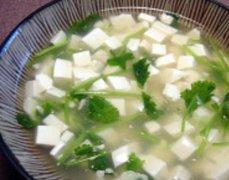 DIY2款低卡豆腐料理让你吃着美味健康瘦身