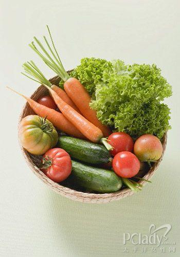 轻松清肠食疗法 健康又瘦身