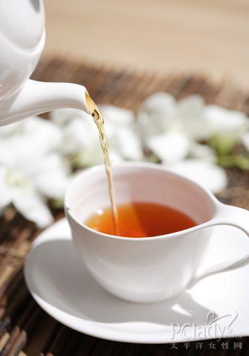 夏季喝茶养生 头道茶该不该喝?